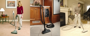 central vacuum repair long island