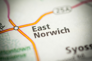 East Norwich Central Vacuum Repair